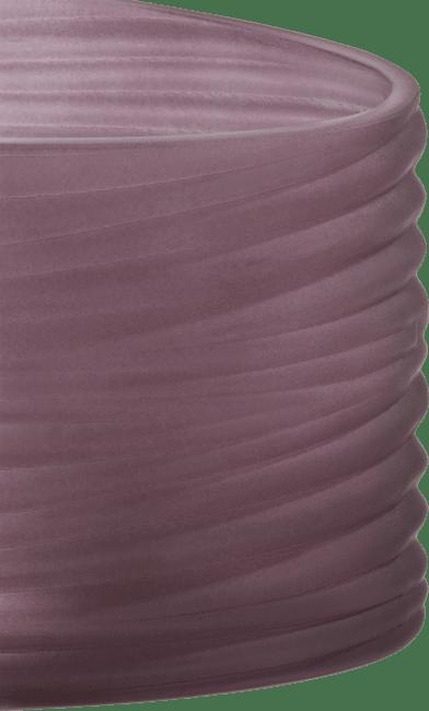 Coco Maison - vaas / theelicht jenna small - hoogte 8,5 cm