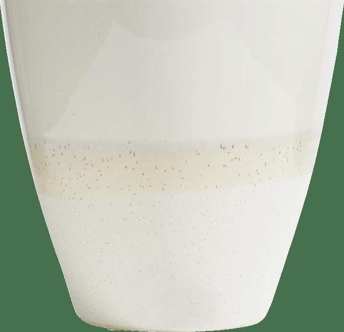 Coco Maison - vaas tara - hoogte 40,5 cm