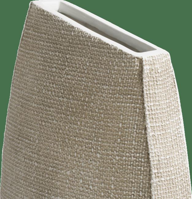 Coco Maison - vaas elsa medium - hoogte 36 cm
