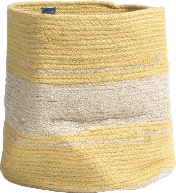 Coco Maison - mand lona - diameter 30 cm
