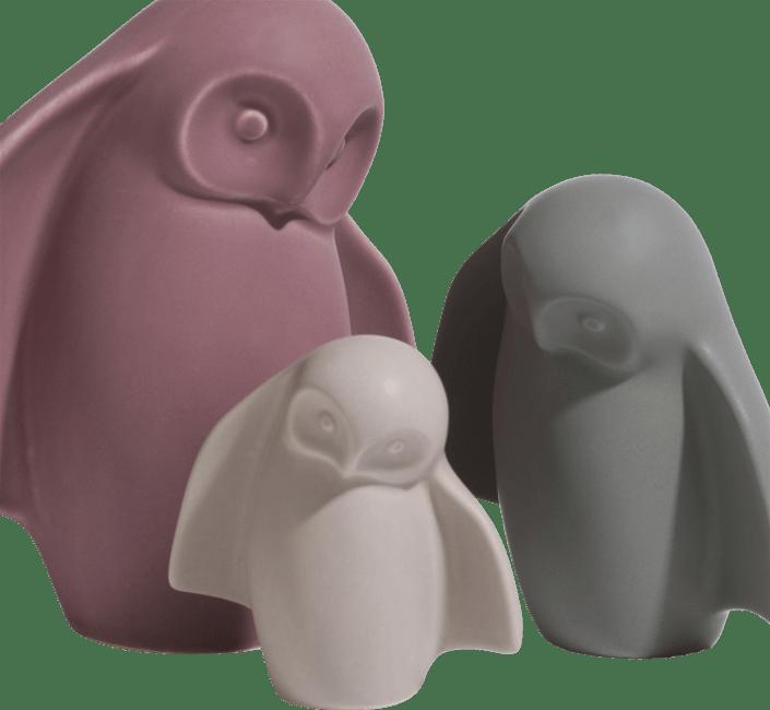 Coco Maison - beeld owlbert 3-delig