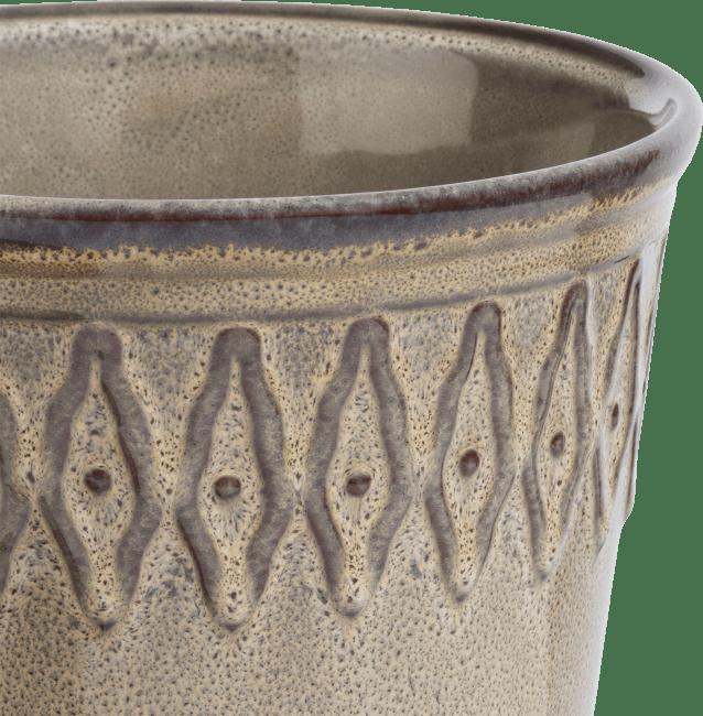 Coco Maison - pot linn large - hoogte 24 cm