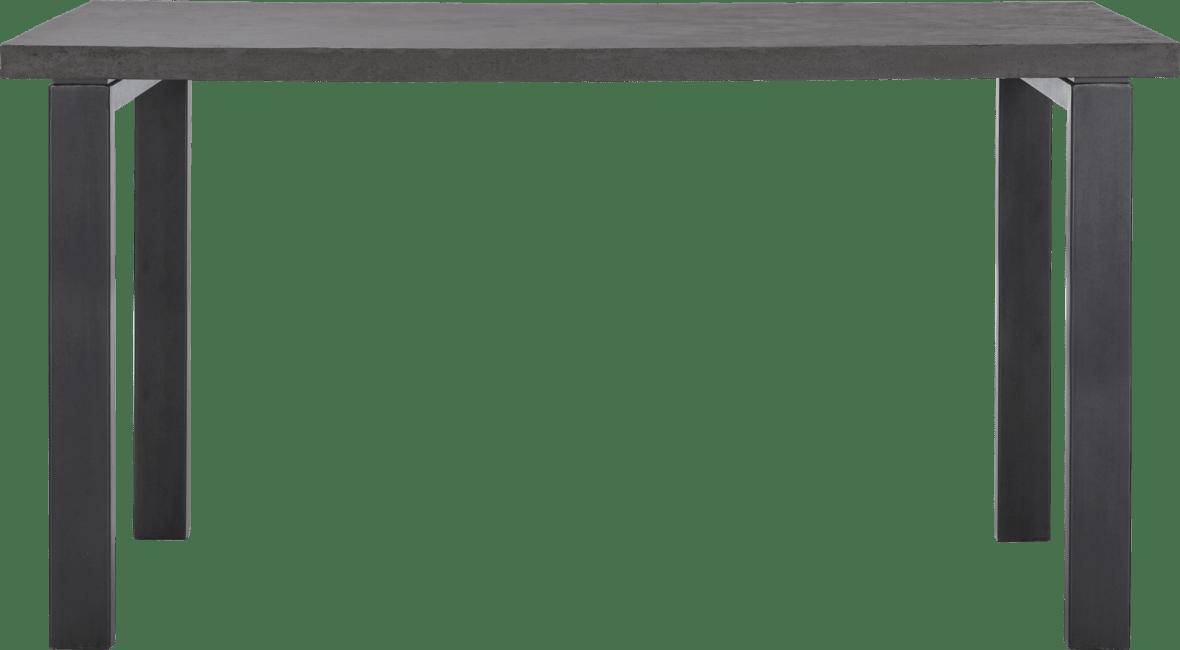 Toro - tresentisch 190 x 90 cm (hoehe: 92 cm)