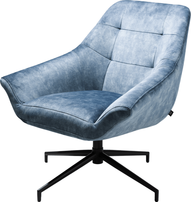 Reggio - lounge - stof karese