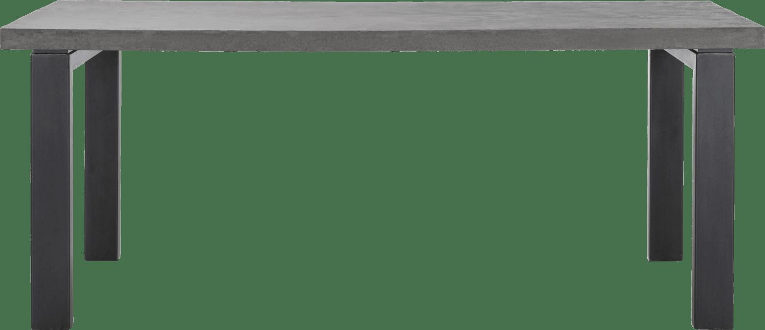 Toro - table 220 x 90 cm