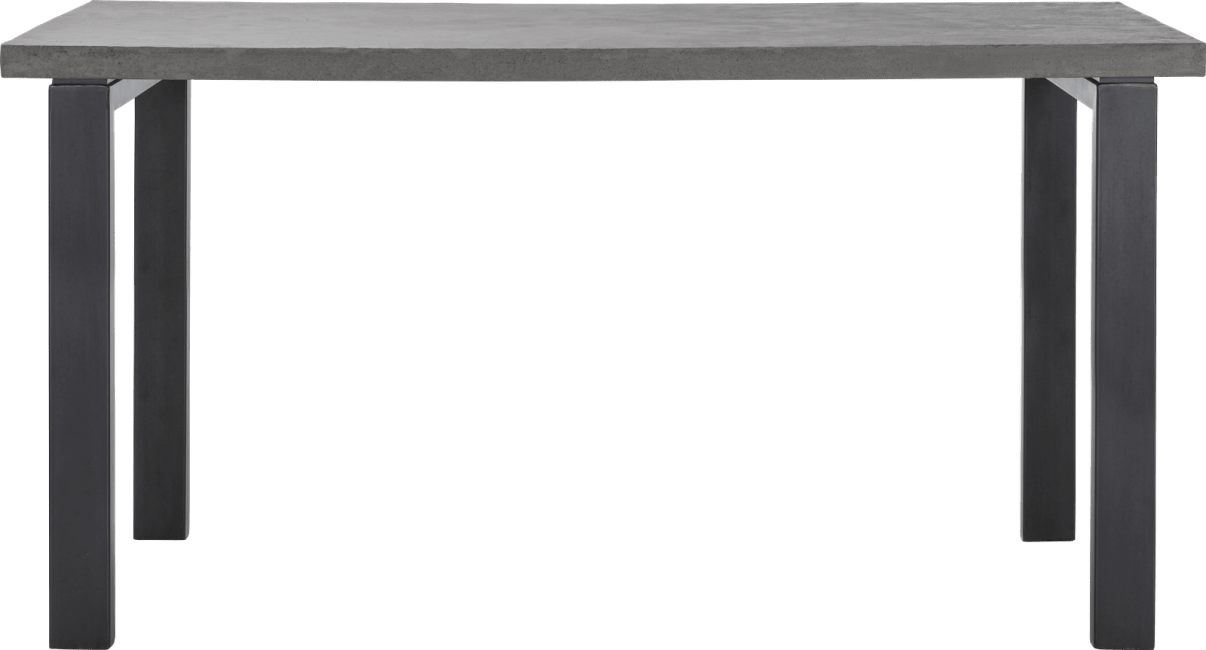 Toro - bartafel 220 x 90 cm (hoogte: 92 cm)