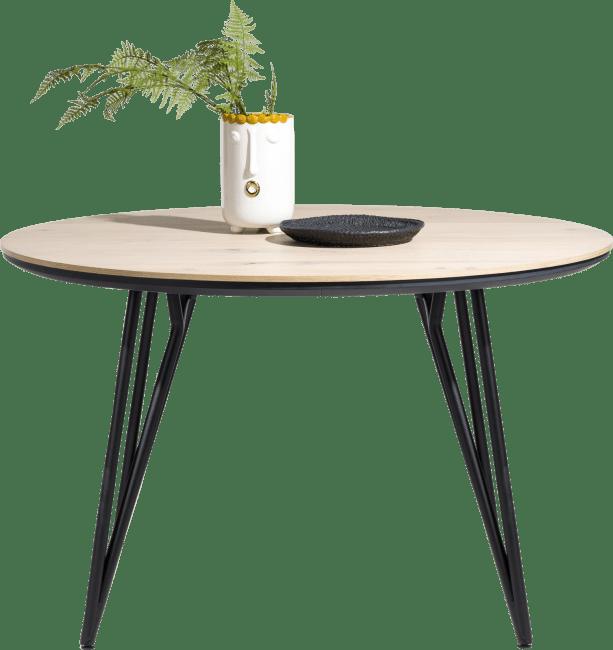Vik - table ronde 130 cm