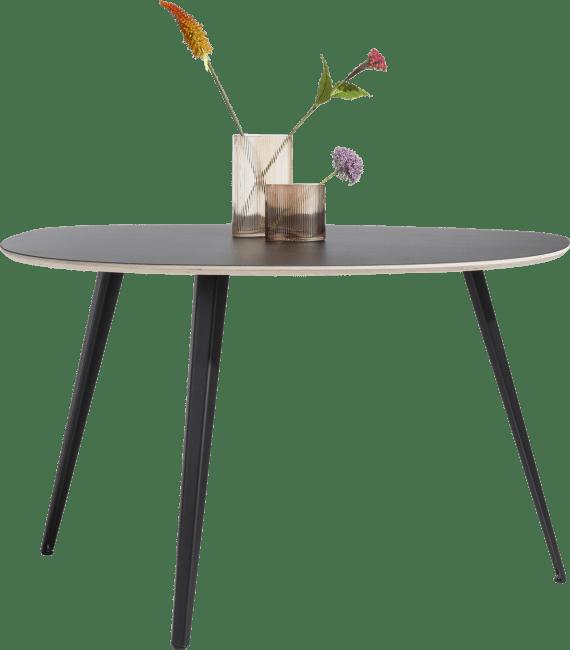Sunday - table de bar 150 x 100 cm (hauteur: 92 cm)
