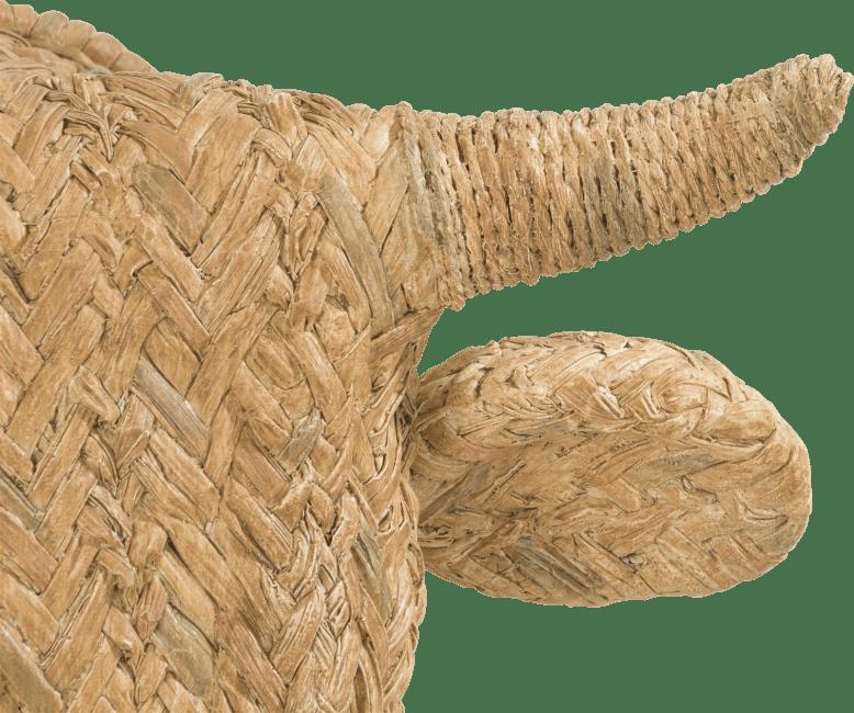Coco Maison - wanddecoratie nelly - 20 x 30,5 cm