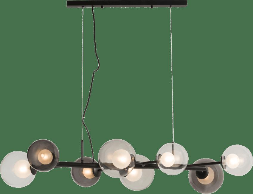 Coco Maison - malin haengelampe 8-flammig