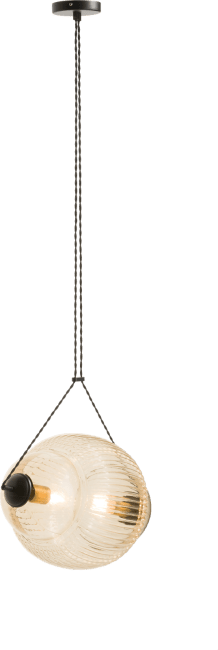 Coco Maison - fabio hanglamp 2-lamps