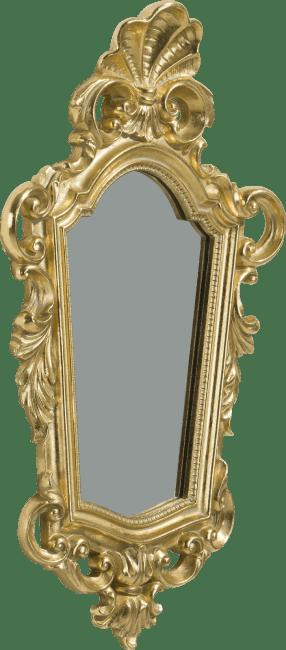 Coco Maison - spiegel barok 36 x 21 cm