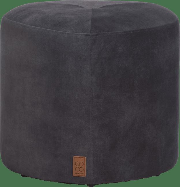 Coco Maison - poef esmee - 45 x 45 cm