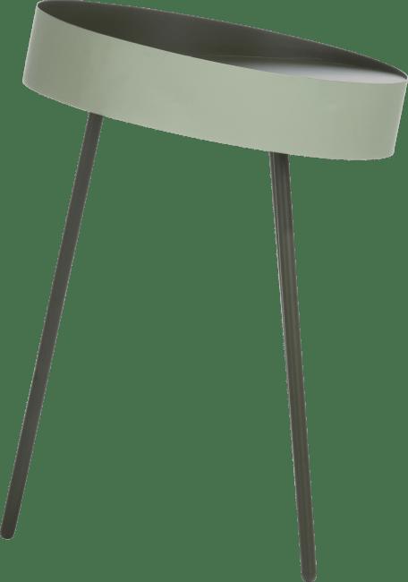 Coco Maison - beistelltisch debra - 40 x 40 cm