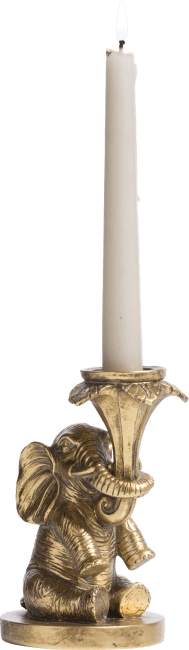 Coco Maison - candle stand olly - height 13,5 cm