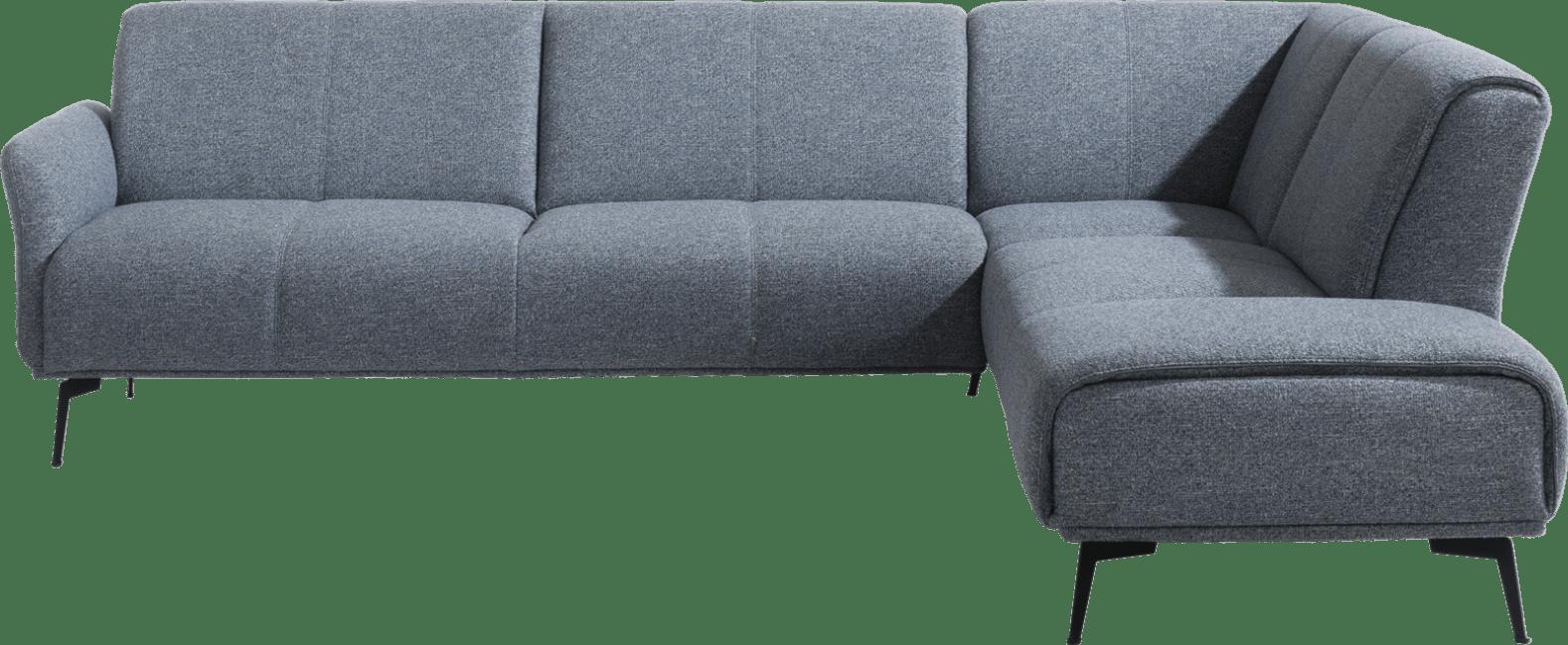 Manarola - 2.5-sitzer armlehne links