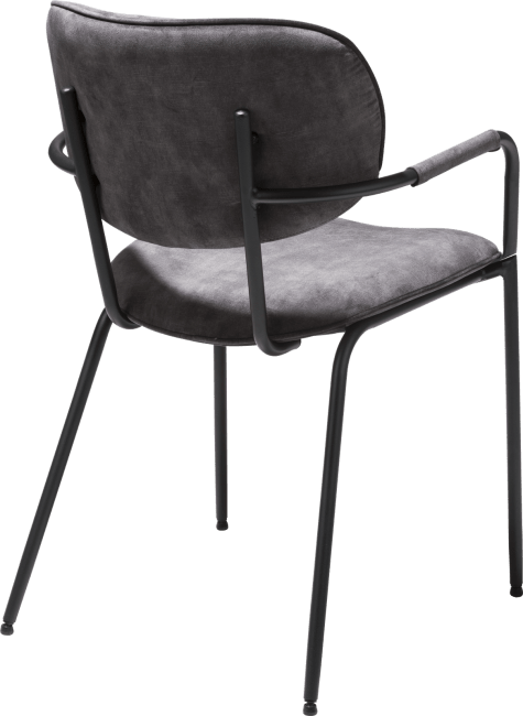 Jolie - fauteuil - tissu karese