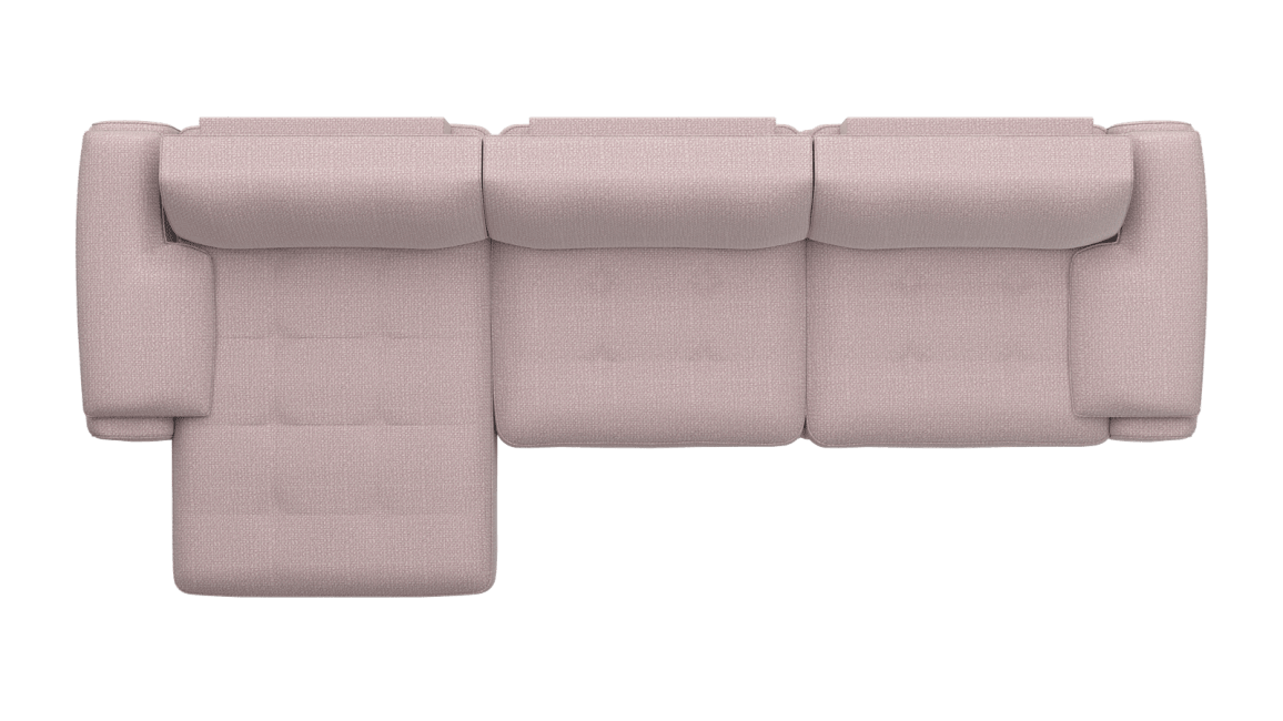 Udine - longchair links