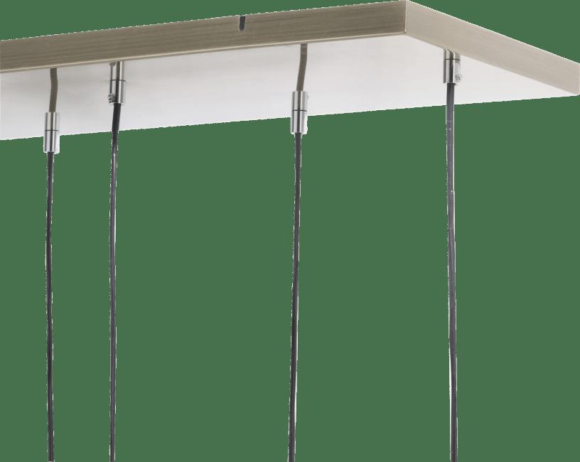 Coco Maison - gaby, suspension 7-ampoules