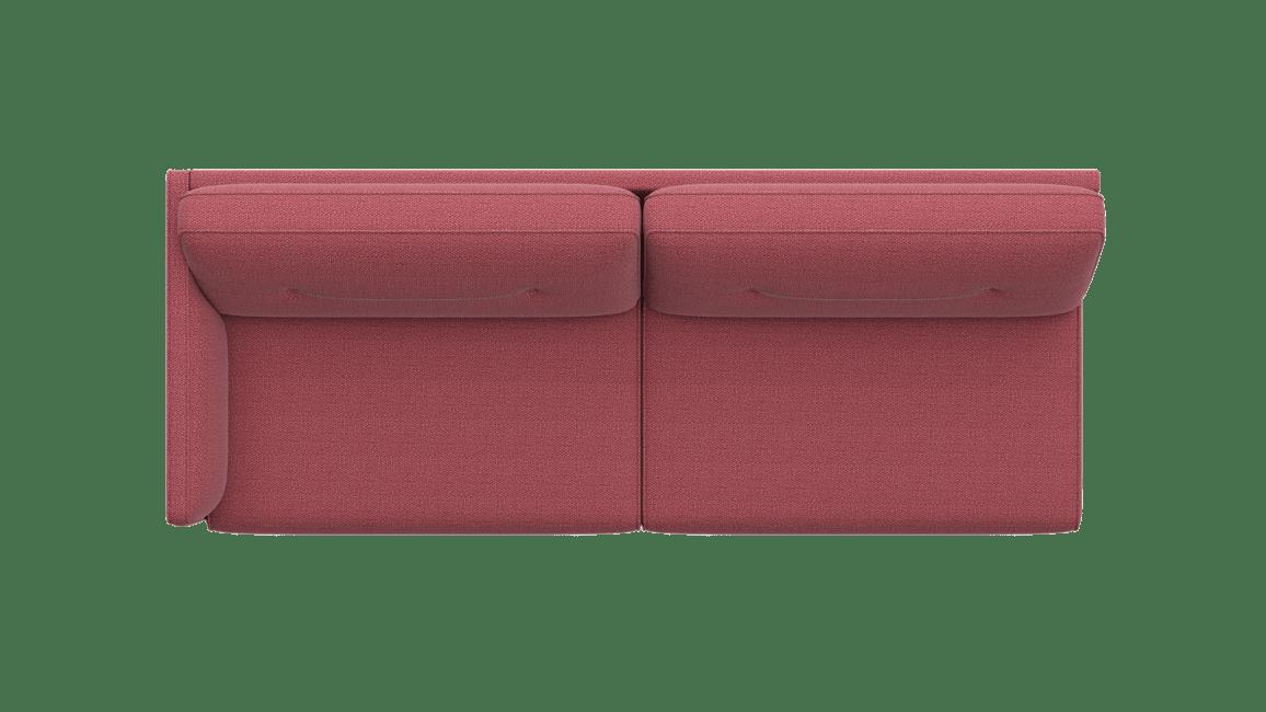 Cordoba - 3.5-places accoudoir gauche