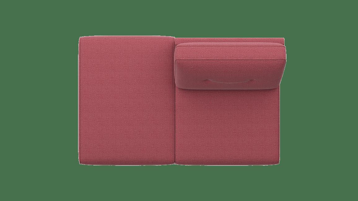 Cordoba - ottomane small - links