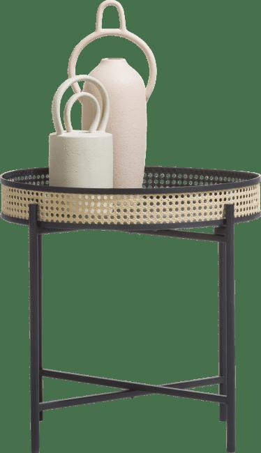 Coco Maison - bijzettafel harry - diameter 50 cm