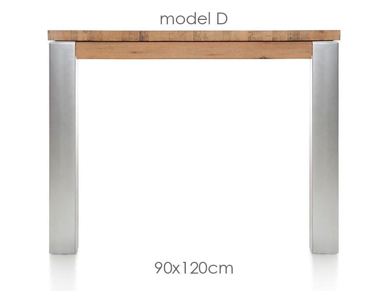 A La Carte - table 120 x 90 cm - dirk