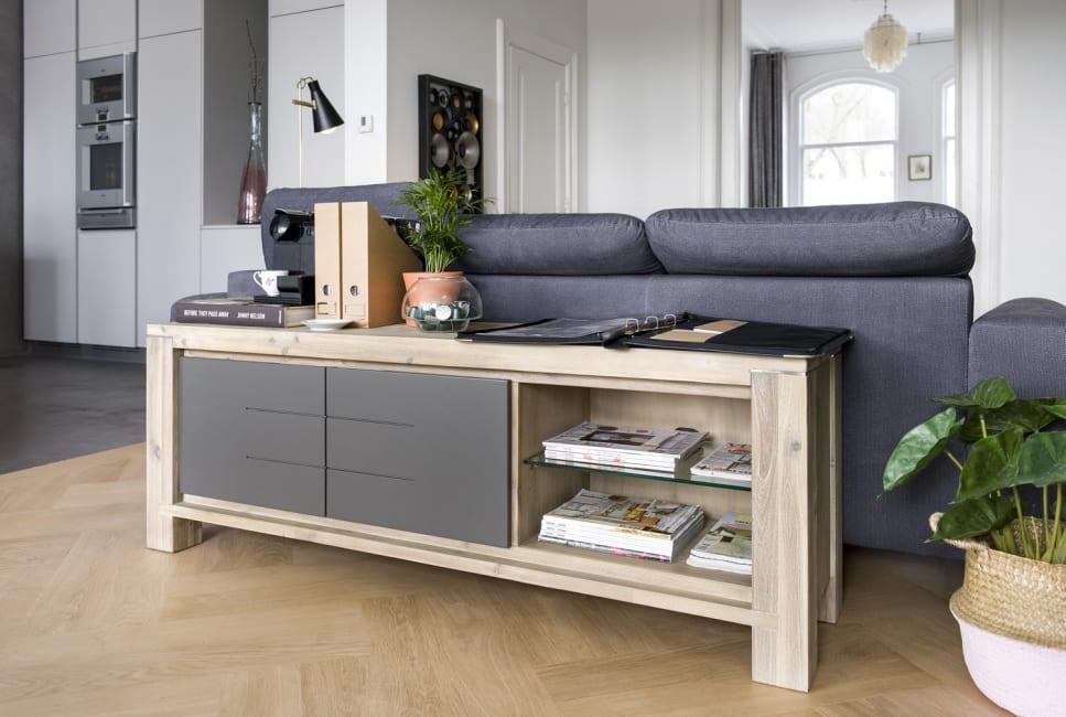 Décoration : créez un mobilier personnalisé avec H&H