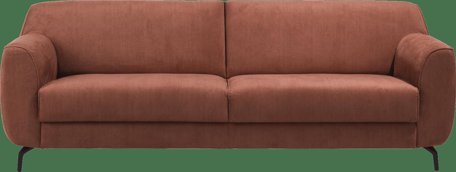 XOOON - Malaga - Sofas - 3.5-sitzer