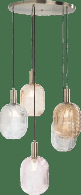 Henders and Hazel - Coco Maison - maxime hanglamp 5*e27