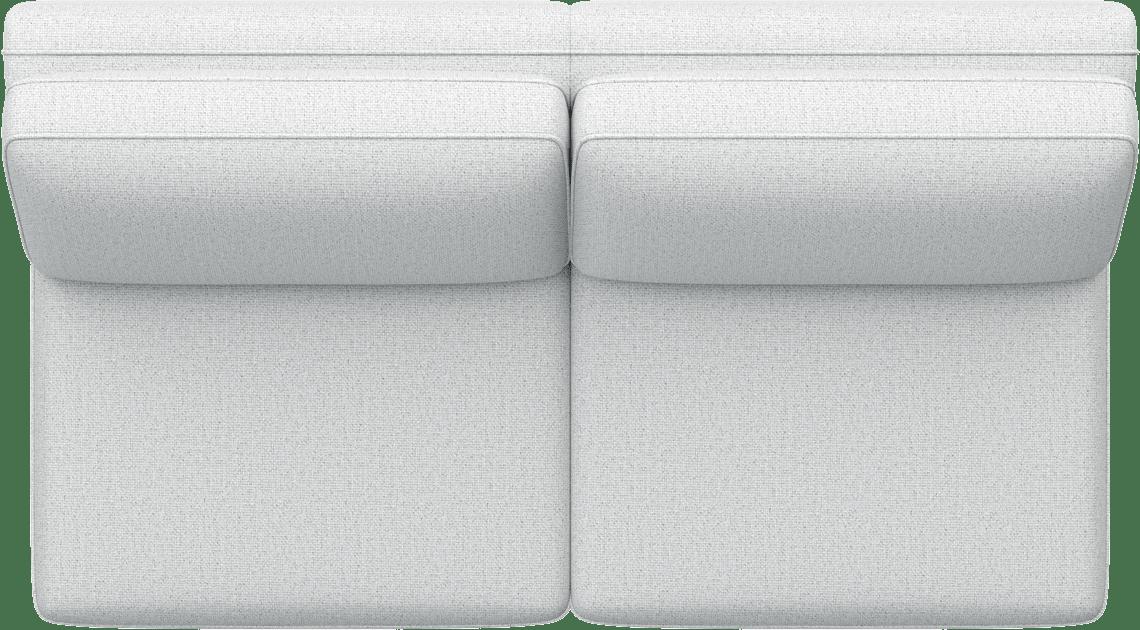H&H - Portland - Moderne - Canapés - 3-places sans accoudoirs
