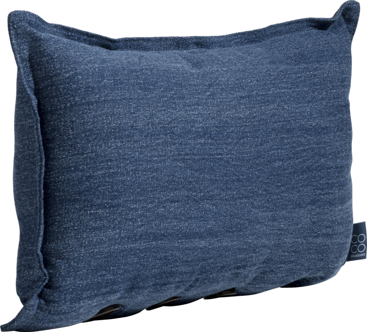 XOOON - Coco Maison - denim cushion 30x50cm