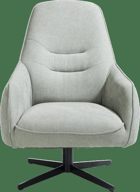 XOOON - Oviedo - fauteuil dossier haute