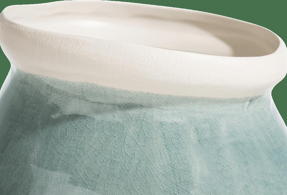 XOOON - Coco Maison - amalfi vase h24cm