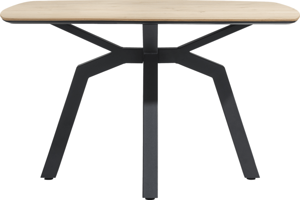 Henders & Hazel - Livada - Modern - tresentisch oval 160 x 108 cm (hoehe: 92 cm)