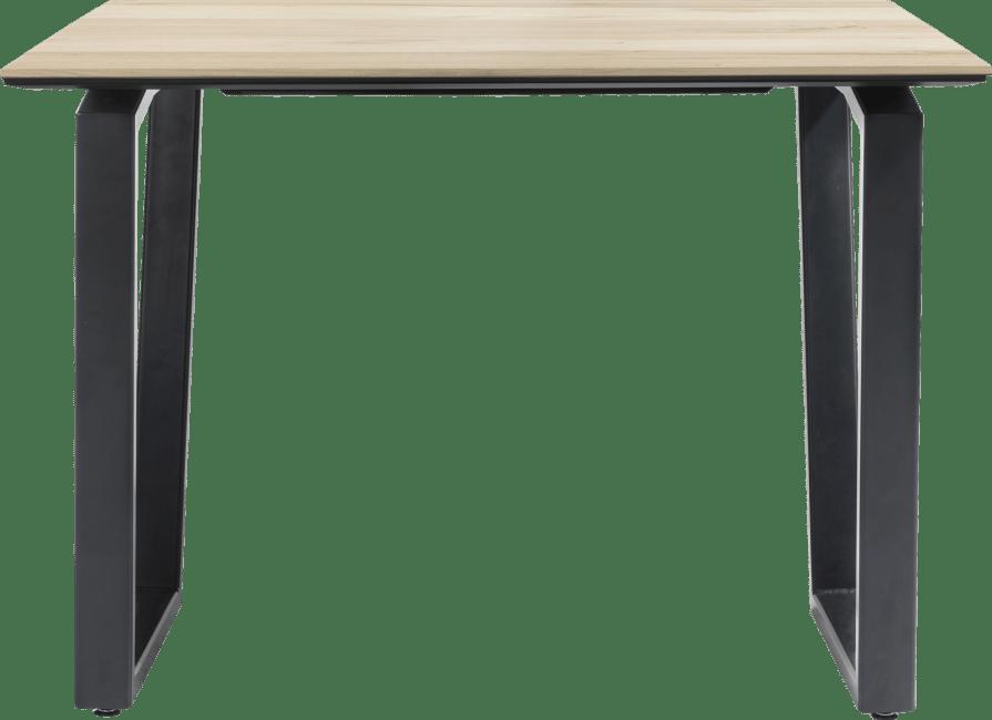 Henders and Hazel - Livada - Modern - bartafel 130 x 100 cm (hoogte: 92 cm)