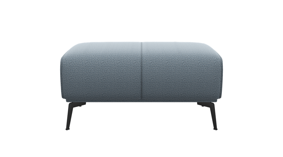 XOOON - Manarola - Design minimaliste - Toutes les canapés - pouf 60 x 90 cm