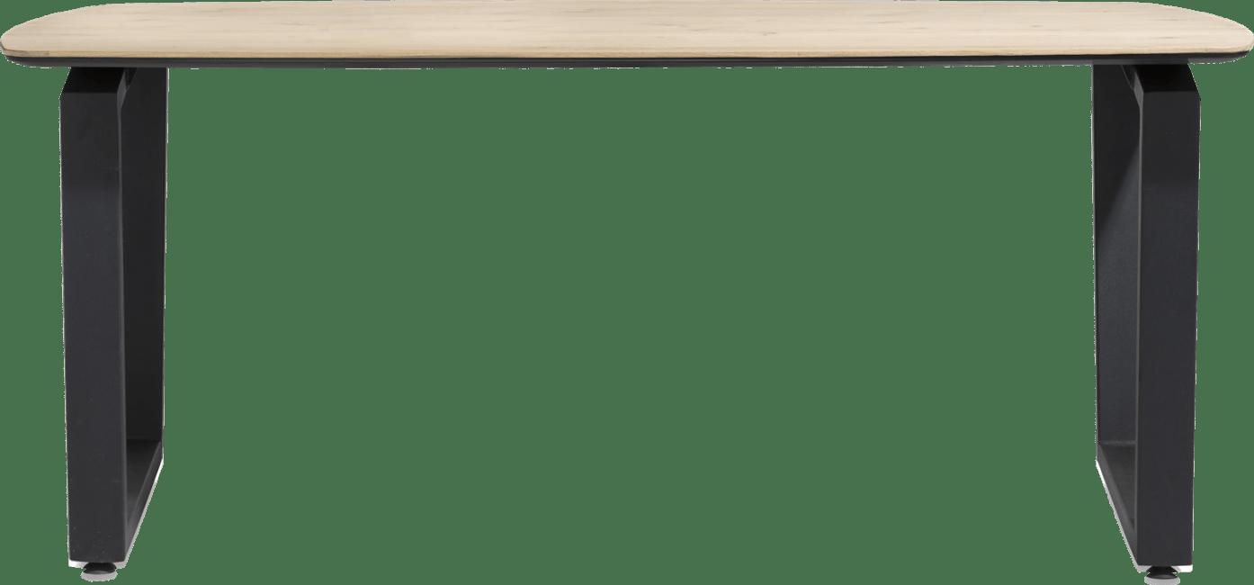 Henders and Hazel - Livada - Modern - eetkamertafel ovaal 190 x 108 cm