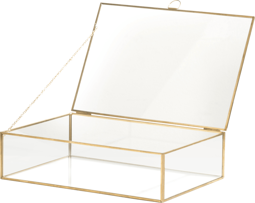 XOOON - Coco Maison - box storage box h8cm