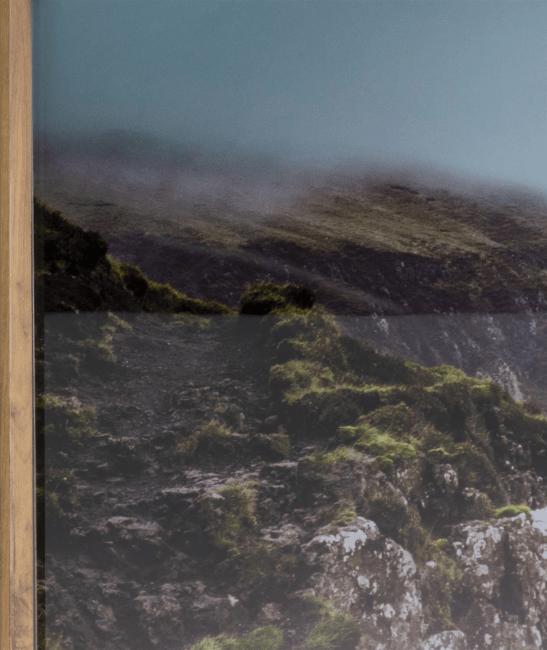 Happy@Home - Coco Maison - highlands print 100x70cm