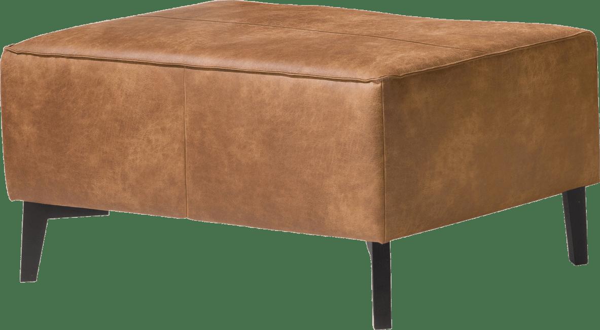 XOOON - Lima - Design minimaliste - Toutes les canapés - pouf 90 x 60 cm