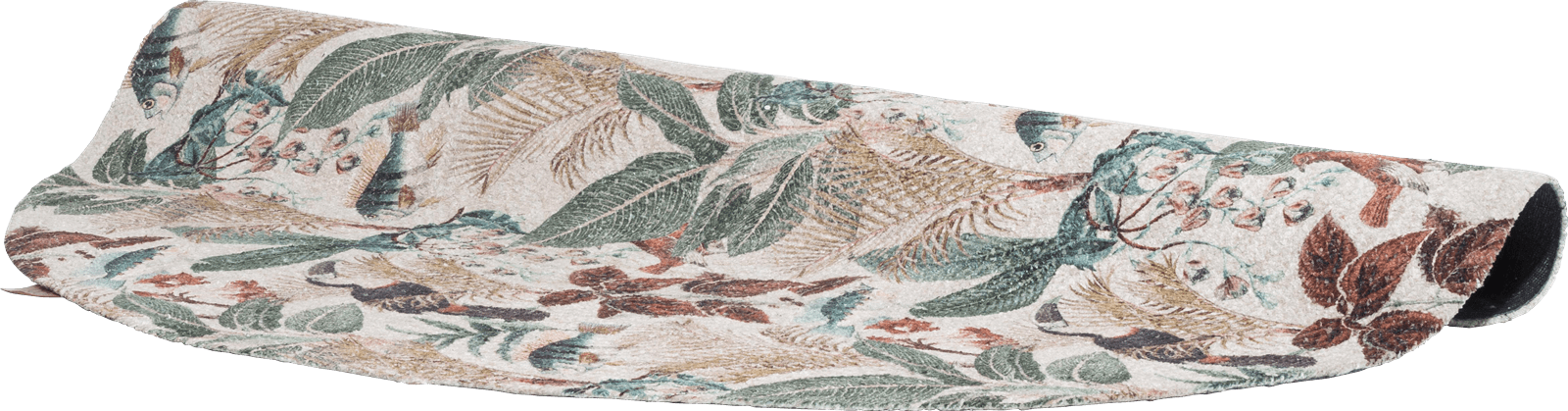 XOOON - Coco Maison - summer jungle rug d150cm