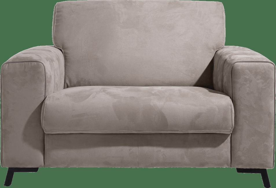 Henders & Hazel - Bergen - Industrie - Sofas - 1.5-sitzer