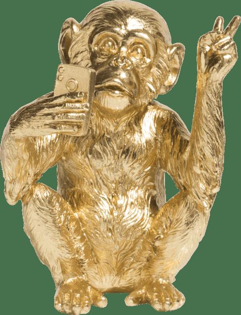 XOOON - Coco Maison - monkey mike figurine h15cm