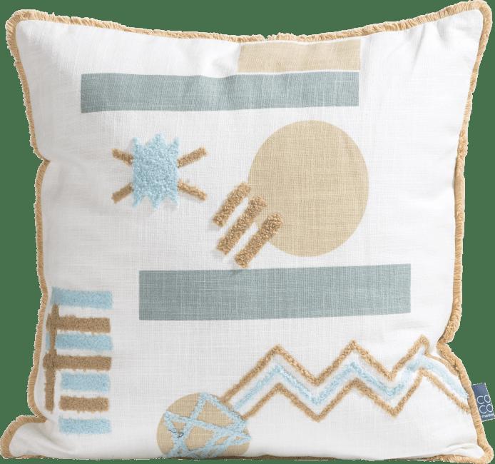 XOOON - Coco Maison - abigail cushion 45x45cm