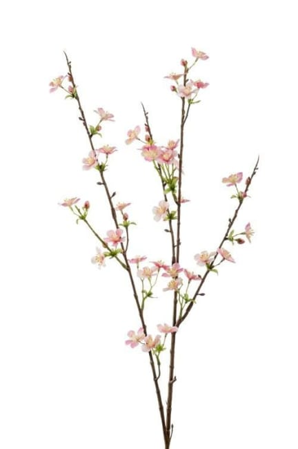 XOOON - Coco Maison - apple blossom artificial flower h85cm