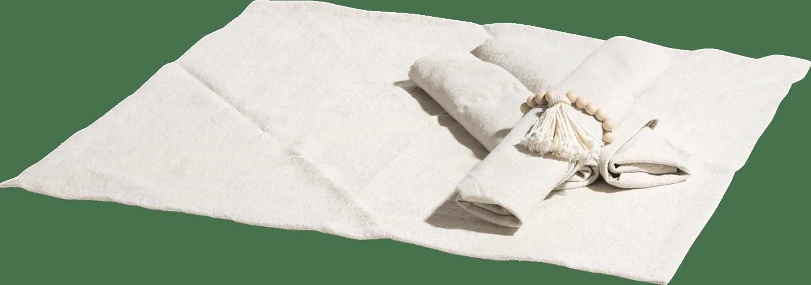 XOOON - Coco Maison - amalfi set of 4 napkins