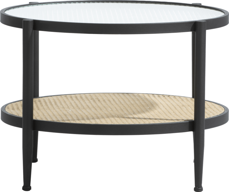 XOOON - Coco Maison - miles coffee table h40cm