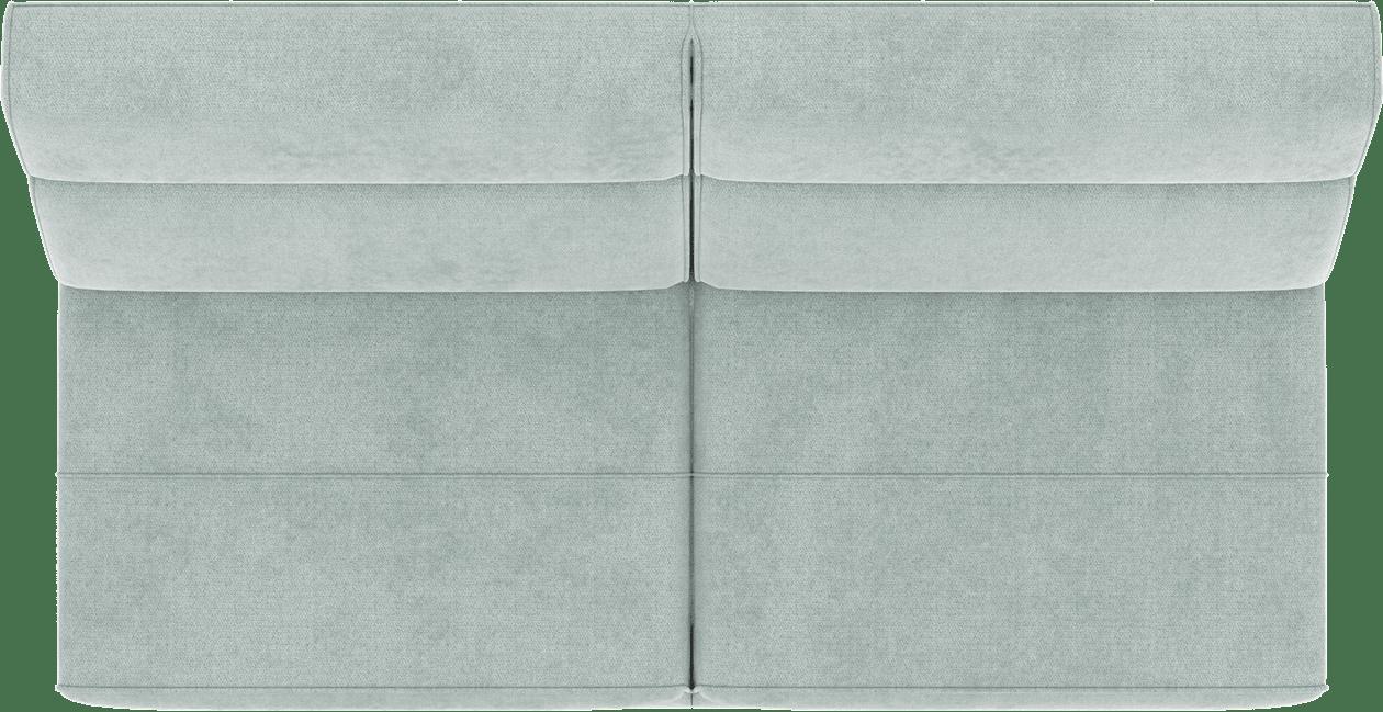 XOOON - Fiskardo - Scandinavisch design - Banken - 2.5-zits zonder armen