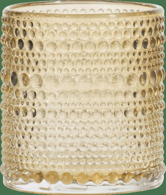 XOOON - Coco Maison - cecilia tealight h8cm